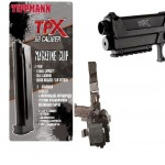 Tippmann TPX Pistol with Accessories