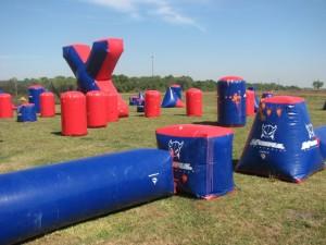 Xball Field