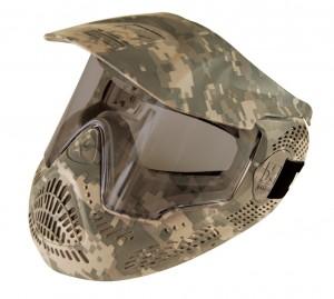 Ranger Goggle Camo