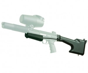Tippmann A5 M249 Air Thru Stock Kit