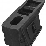 Tippmann X7 9mm Mag Well for XP Mags