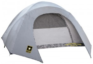 US Army Battalion Tent