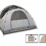 US Army Brigade Tent