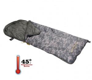 US Army Cadet Sleeping Bag