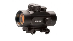 MR Red Dot Tactical Scope
