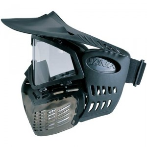 Spyder vType Paintball Goggle