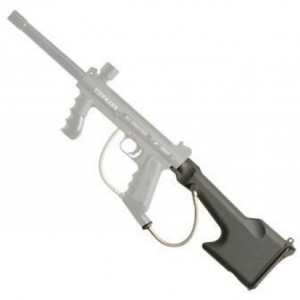 Tippmann M249 Air Thru Stock Kit
