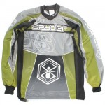spyder-competition-jersey-olive-green
